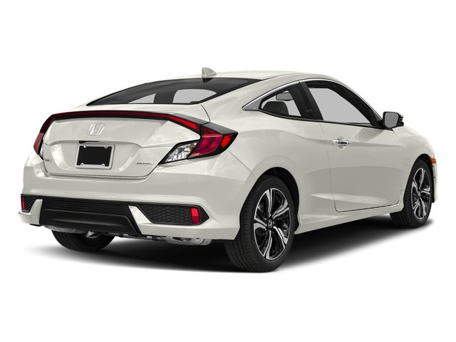 2017 Honda Civic Coupe Touring In Eureka Ca Mid City