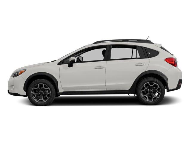 2017 Subaru Xv Crosstrek Limited In Eureka Ca Mid City Honda